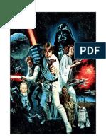Star Wars El Encuentro