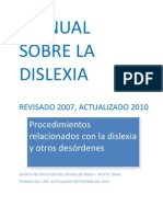 Spanish Dyslexia Handbook Updated2012