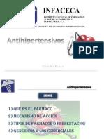 Winiiih' Antihipertensivos