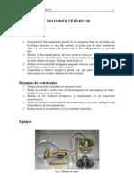 Maquinas y Motores Termicos