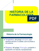 Farmacología General V-04-2011
