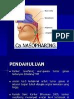 CA Nasiopharing