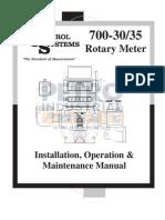 PETRO TCS Ops Manual 700-30 35