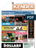 Indian Weekender #87