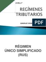 REGÍMENES_TRIBUTARIOS