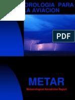 PRESENTACION METEOROLOGIA