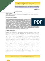 Competencia para el conocimiento de las distintas pretensiones que se planteen en relación con las providencias administrativas dictadas por los Inspectores del Trabajo