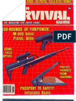 American Survival Guide June 1988 Volume 10 Number 6