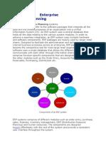 Retail Enterprise Resource Planning