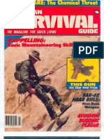 American Survival Guide July 1988 Volume 10 Number 7