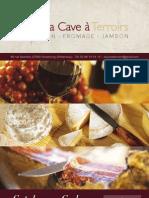 Catalogue Cadeaux 2012 2013 La Cave à Terroirs Vin Strasbourg