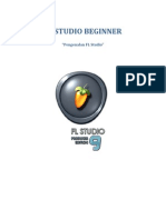 Fl Studio Beginner