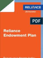 Endowment Plan_Reliance