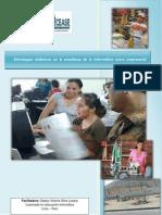 Manual de Gestión microempresarial con la informática