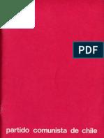 Boletín del Exterior Partido Comunista de Chile Nº35