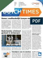 Dutch Times 20121021
