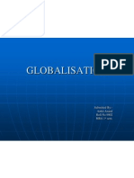 53862096 Globalisation Ppts