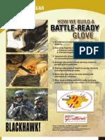 Black Hawk Protective Gear