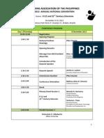 Revised Nc Program 101812 1