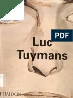 Luc Tuymans - Artbook
