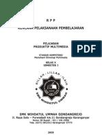 072.KK.01 RPP-Memahami Etimologi Multimedia