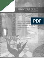 Send Your Spirit