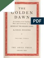 30407582 Golden Dawn Vol3