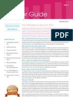 Investor Guide Jan2011