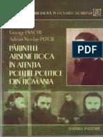 Parintele Arsenie Boca in Atentia Politiei Politice Din Romania