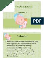 Keperawatan Anak [Compatibility Mode]