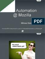 ROSEdu Tech Talks Prezentarea 20
