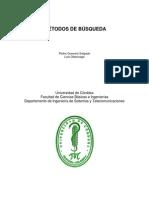 Index Metodos Busqueda