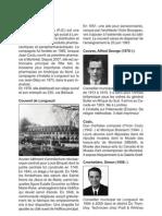 Dictionnaire historique de Longueuil, de Michel Pratt extraits