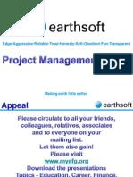 10 Earthsoft 97 Project Management v1 1