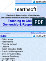 14 B Earthsoft Teach Ownership to Children