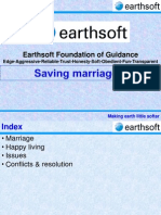 Earthsoft-Saving Marriage-life and Partner