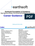 4 B Earthsoft Career Guidance Part 2