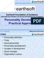5 a Earthsoft Personality Development Practical Approach File 1