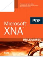 Microsoft XNA
