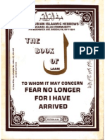 The Book of Laam