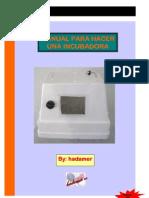 Manual Tutorial Para Hacer Incubadora