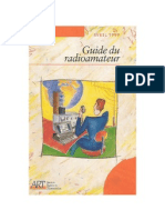 Guide Du Radioamateur