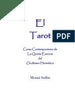 El Tarot - Mouni Sadhu
