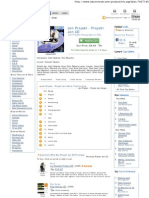 Jon Projekt - Projekt Jon CD Album