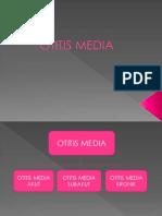 Otitits Media Anya
