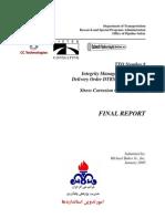 Scc Report