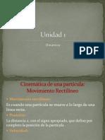 Unidad 1