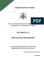 Manuales Del Programador