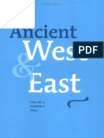 Medes in Media, Mesopotamia, And Anatolia C.tuplin