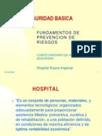 Curso Prevención Básica.1